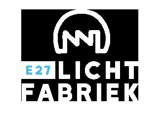 De E27 Lichtfabriek – Een Bedrijvencentrum met Historie